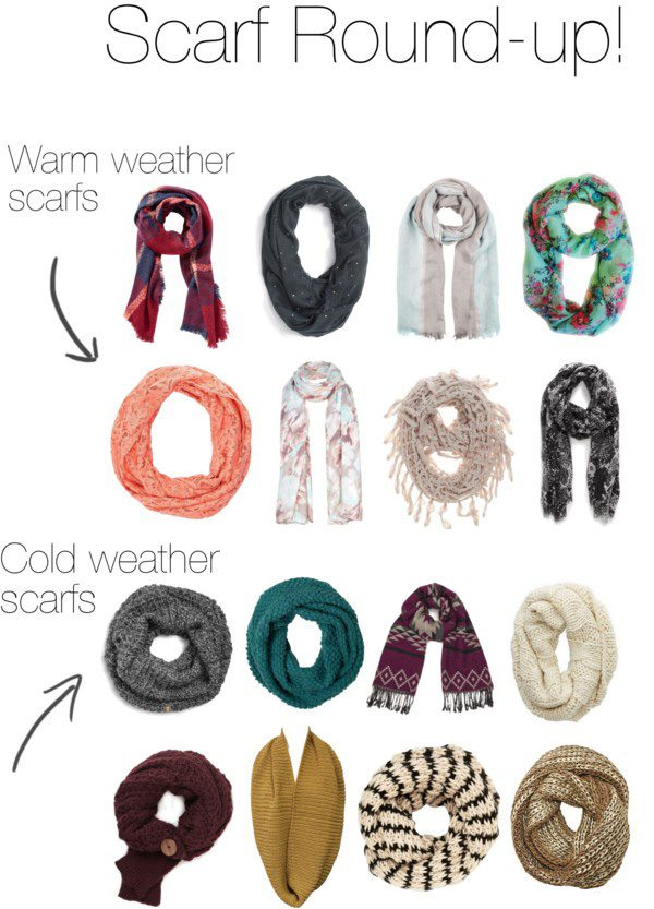 holiday gift guide think elysian scarfs