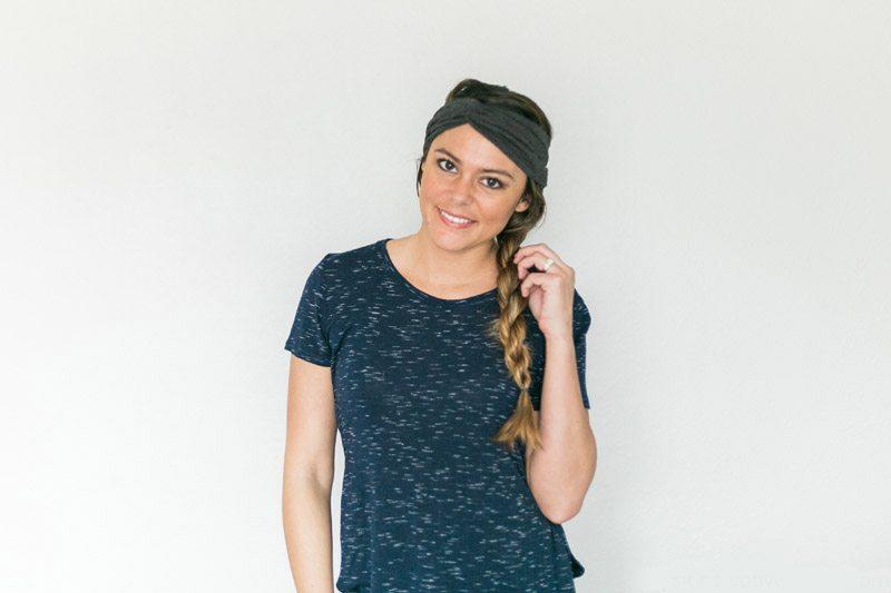how to style headbands and turbans, think elysian