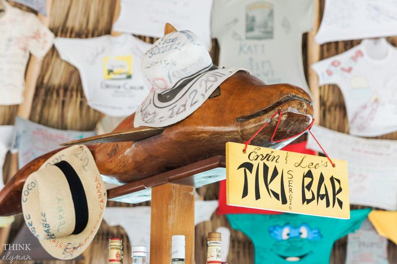 Visit Dangriga, Belize! Coco Plum Private Island - Travel blogger - www.thinkelysian.com